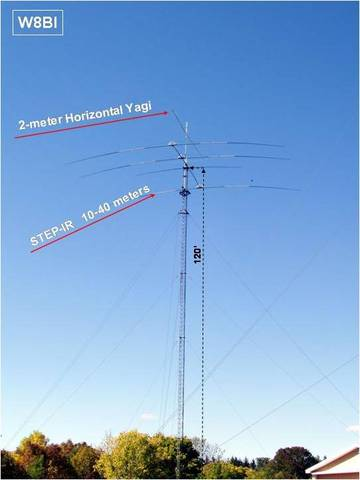 Stepper IR Antenna http://www.w8bi.org/index.php/dara-antennas